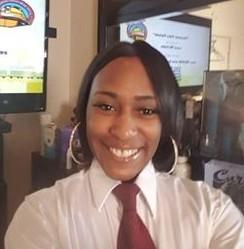Kimberly S